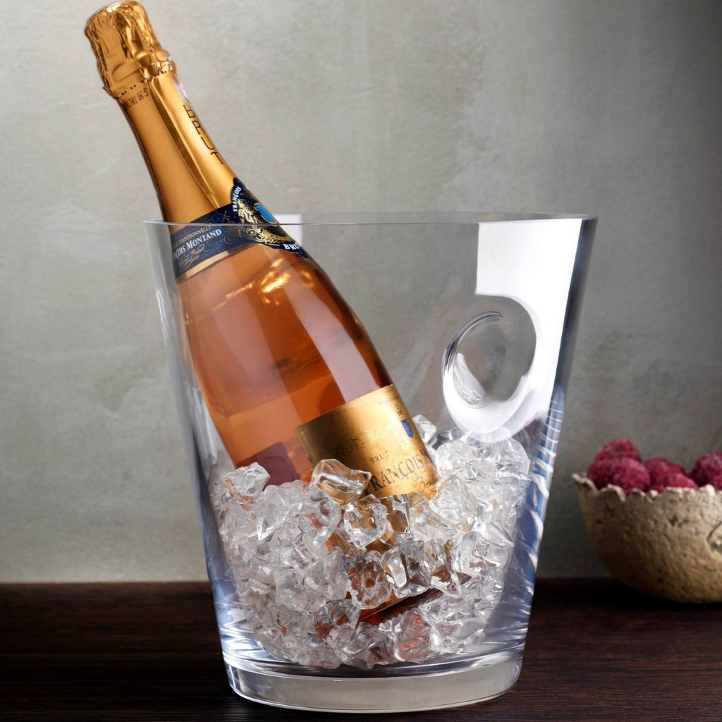 Glacier Champagne Cooler 3