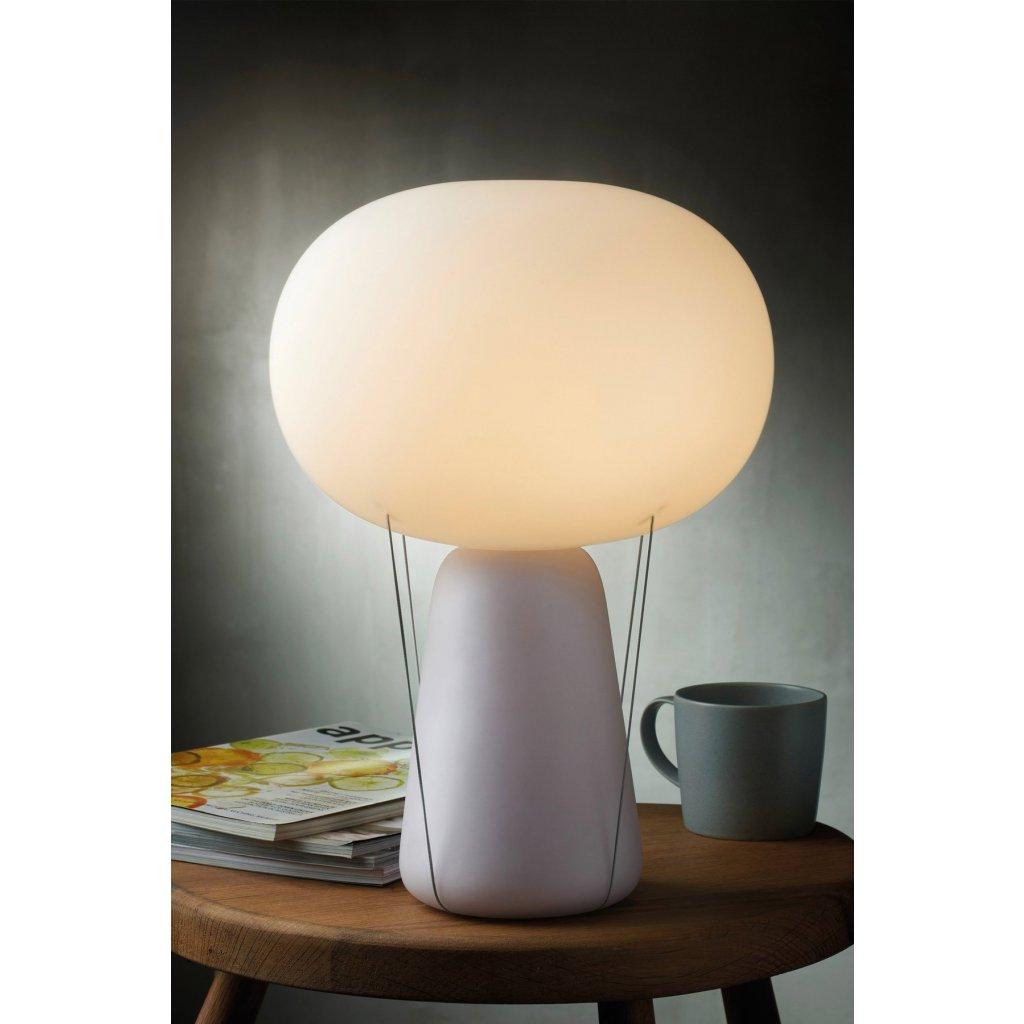 BLOW LAMP LIGHT