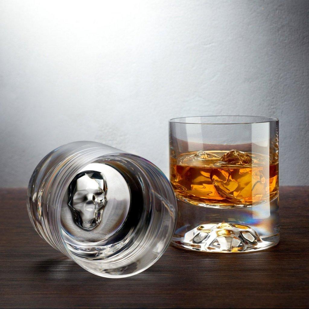 Shade Set of 4 Whisky Glasses 3