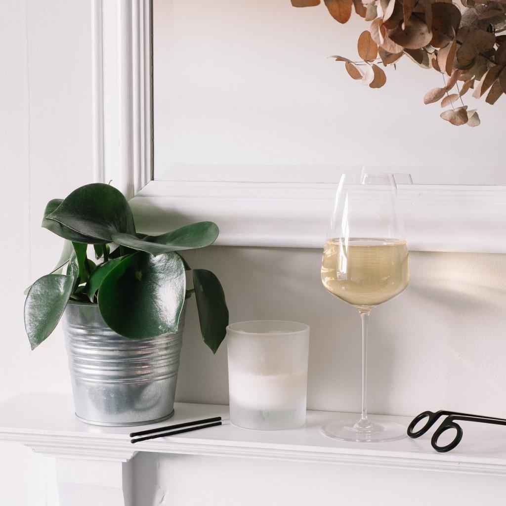 Stem Zero Champagne Grand Cru Glass 3