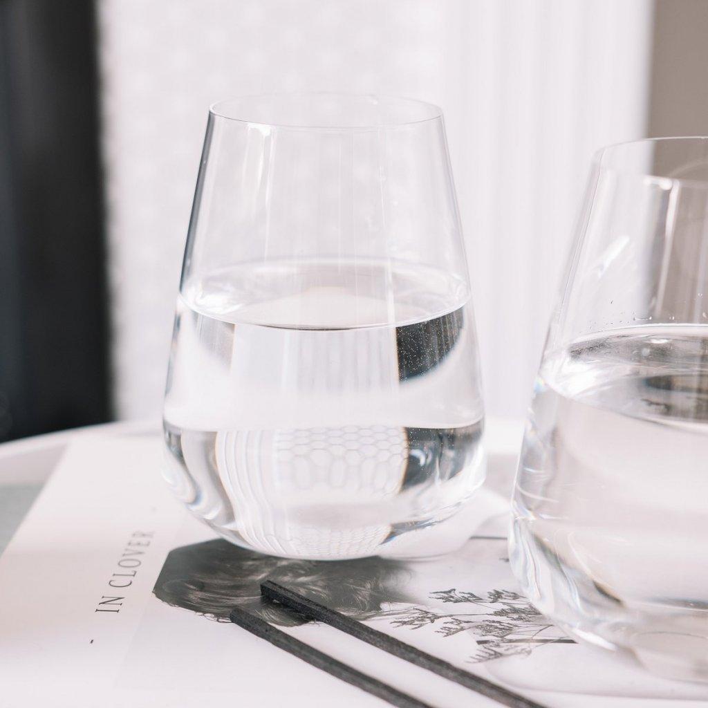 Stem Zero Set of 2 Waterglasses 3