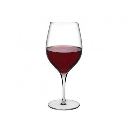 Terroir Set of 2 Red Wine Glasses 670 cc 2