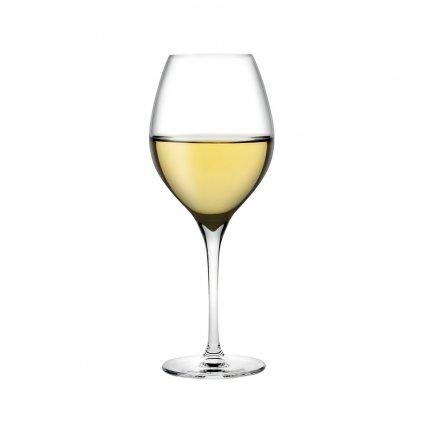 Vinifera Set of 2 White Wine Glasses 360 cc