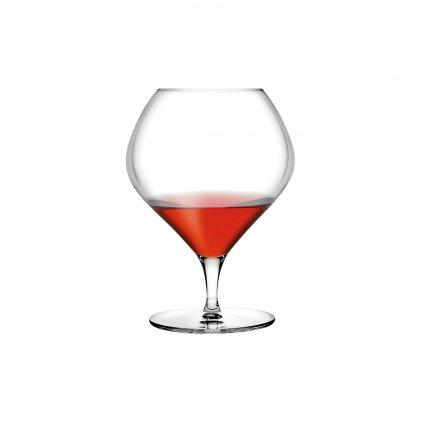 Fantasy Set of 2 Cognac Glasses