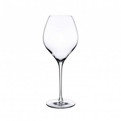 Fantasy Set of 2 White Wine Glasses