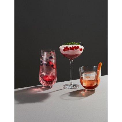 Hepburn glass