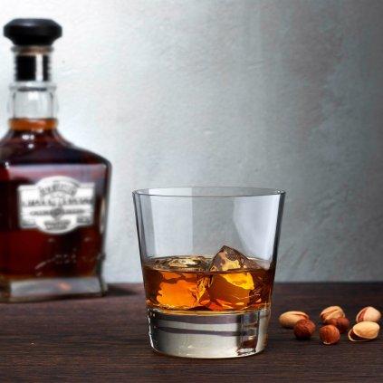 Highlands Set of 4 Whisky Glasses 2