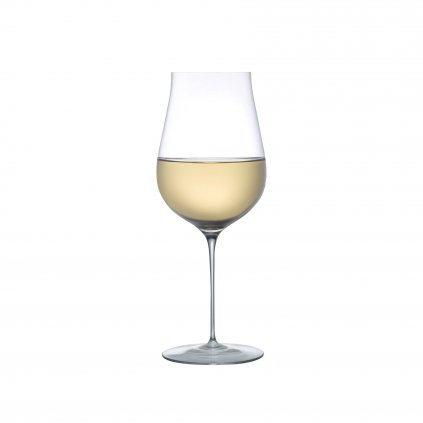 GHOST ZERO Tulip sklenice na bílá vína