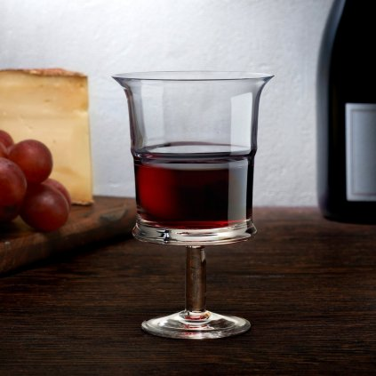 Jour Set of 2 Red Wine Glasses 3