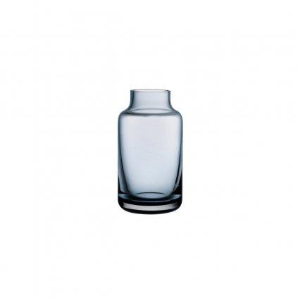 vase Medium Steel Blue