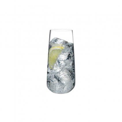 Mirage Set of 4 Long Drink Glasses 2