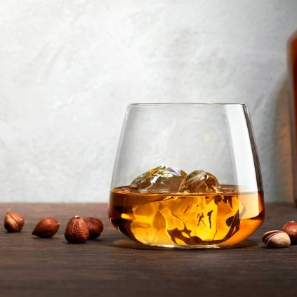 Mirage Set of 4 Whisky Glasses 2