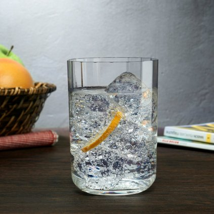 Neo Set of 2 Long Drink Glasses 2