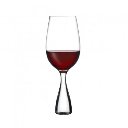 Wine Party Set of 2 Red Wine Glasses 2