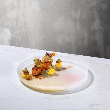 Pigmento Serving Dish 28 cm 4