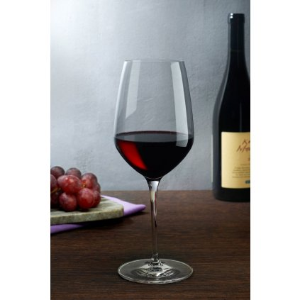 Climats Set of 2 Red Wine Glasses 640 cc 2