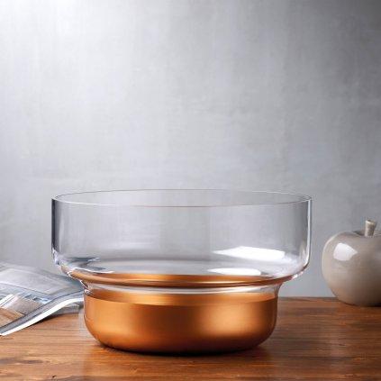 Contour Bowl Small 4