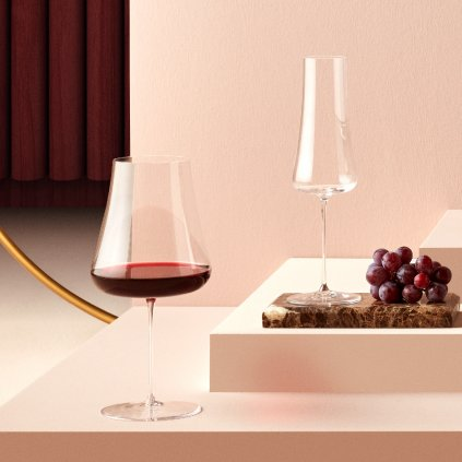STEM ZERO na červené víno 1000ml