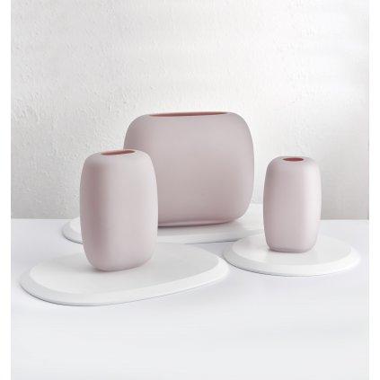 Plain Sweets Vase AllTogether
