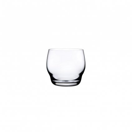 Heads Up Set of 2 Whiskey Glasses