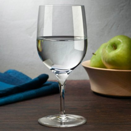 Dimple Set of 2 Water Glasses 2