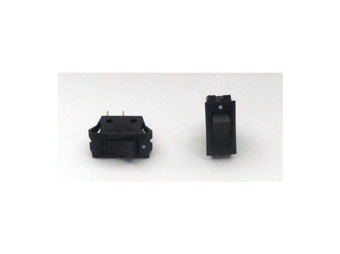 Kolébkový vypínač spínač osvětlení  pro vrtačku TOPLAND DP51020F