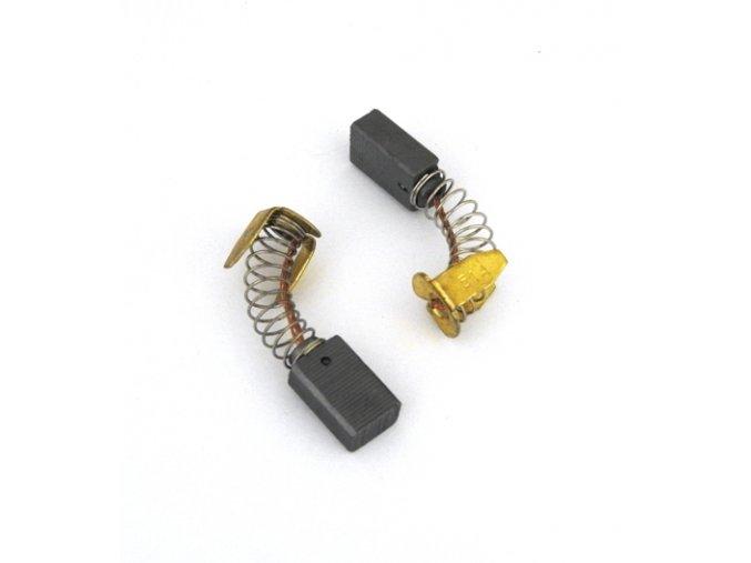 Uhlíky pro elektrický pilník MAKITA 9030