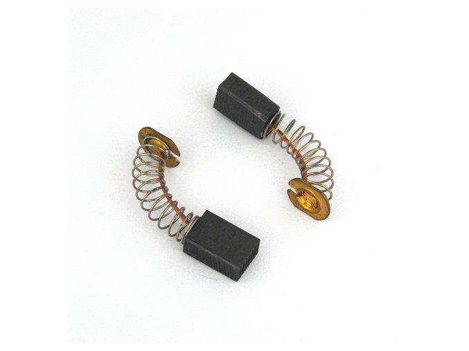 Uhlíky pro ostřičku kotoučů MAKITA 9803