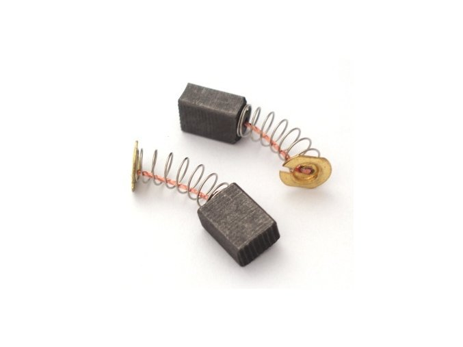 Uhlíky pro pásovou brusku MAKITA 9911