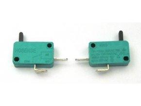 Koncový vypínač spínač mikrospínač pro vrtačku PROMA E1516B/400