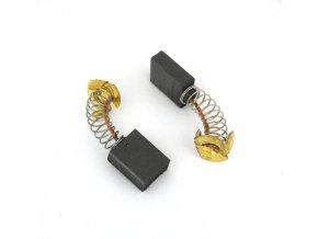 Uhlík pro řetězovou dlabačku MAKITA 7104 L