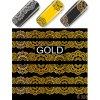 SLIDER NAIL ART 328 Gold