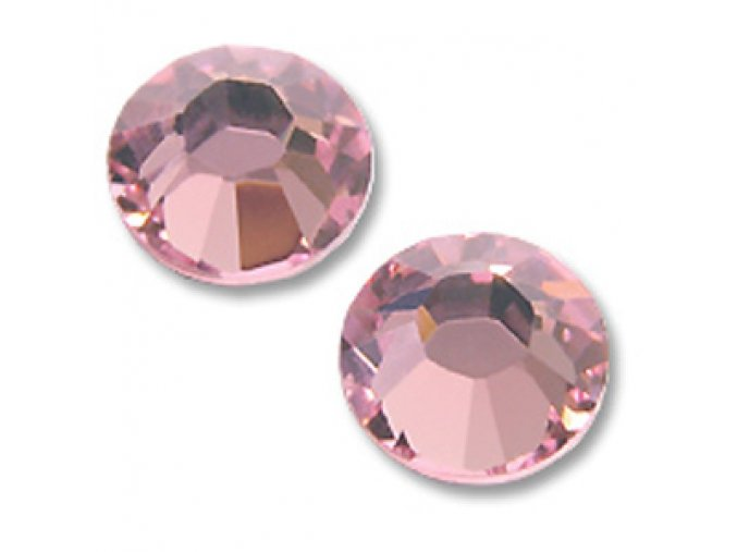 SWAROVSKI CRYSTAL ROSE SS5 (1,8mm) 50 ks