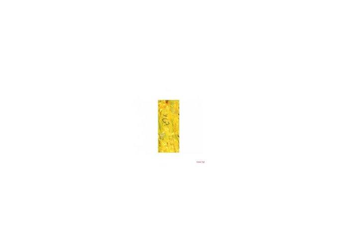 SHELL PAPER Yellow EMMI