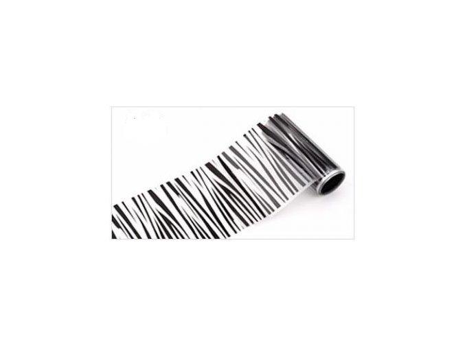 TRANSFER FOIL 10 NAIL ART (4 cm. X 50 cm) sáček