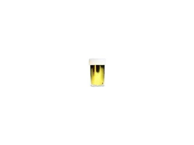TRANSFER FOIL NAIL ART 15 GOLD  (4 cm X 200 cm)