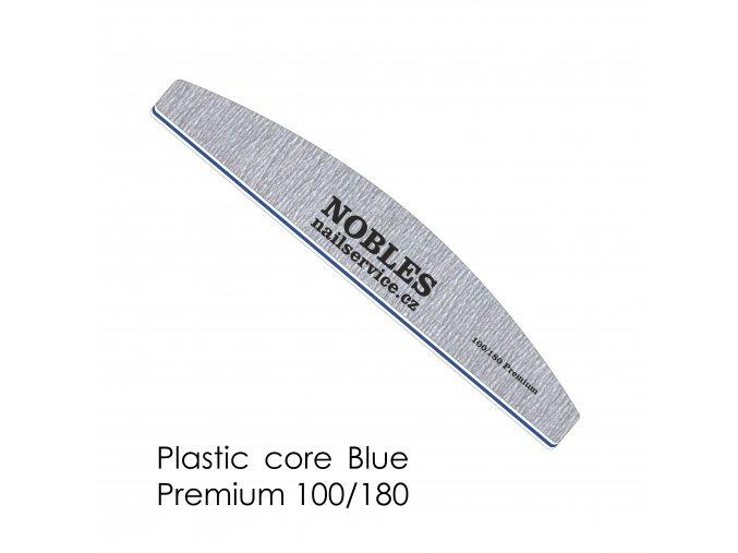 plastic core blue 100 180