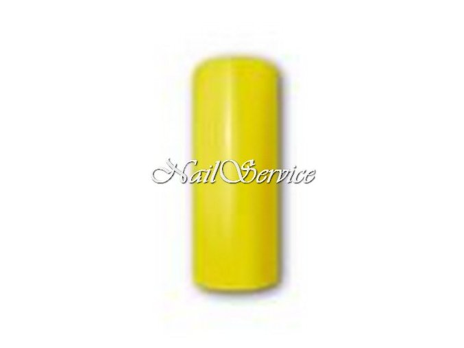 COLOR GEL  INTENSIVE YELLOW  5ml.