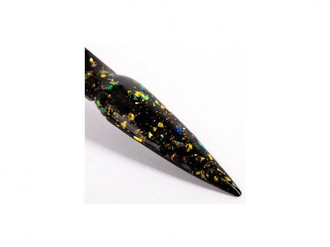 UV/LED gel Sealer Quick Finish  - bezvýpotkový