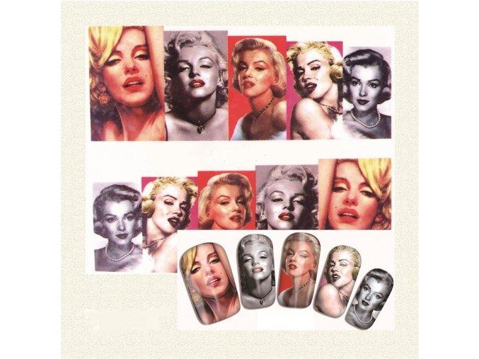 Monroe 5