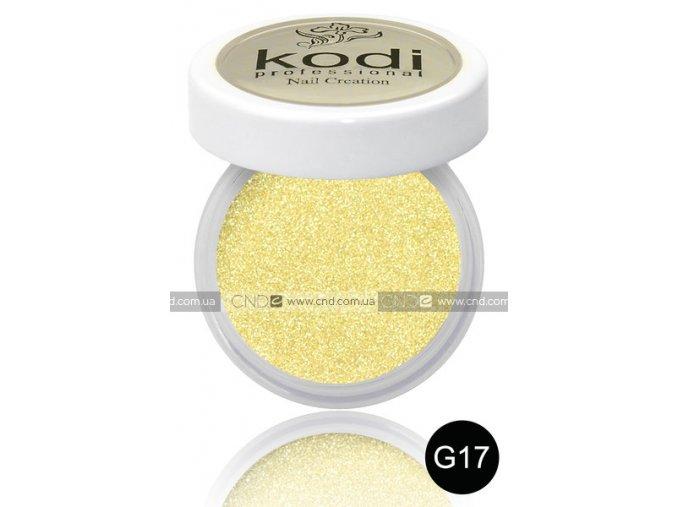kodi acryl powder ag17.800x600w