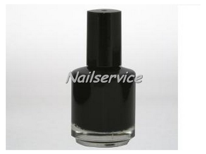 Lak Stamping 11ml - černý