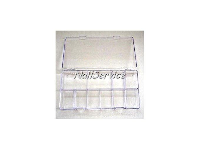 BOX na tipy a ozdoby 10 přihrádek