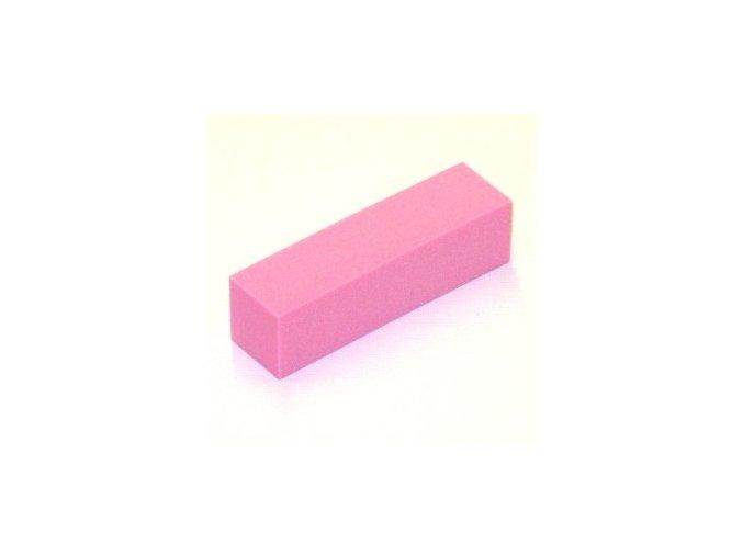 blok růžový