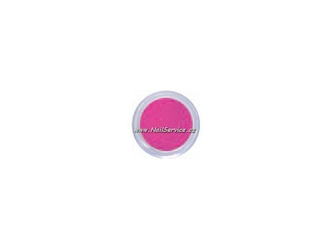 ACRYL COLOR POWDER- Neon Pink 5g