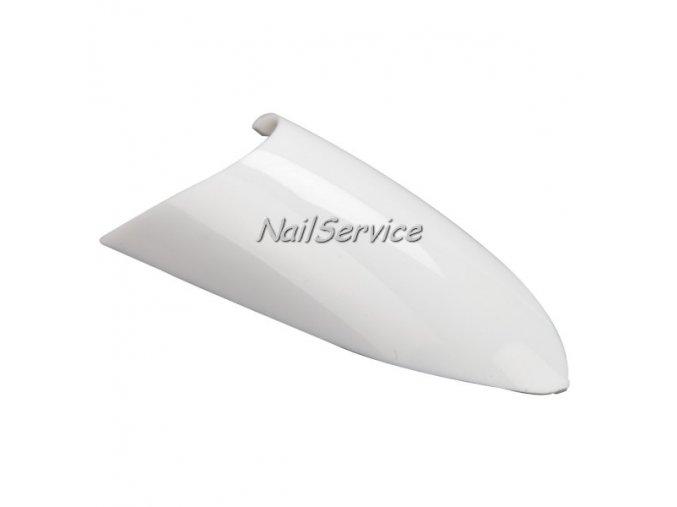 NAIL TIPS PEAK WHITE  50ks /saček