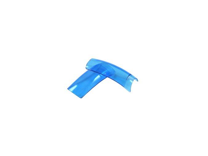 Tipy Color Clear Blue 50ks /saček