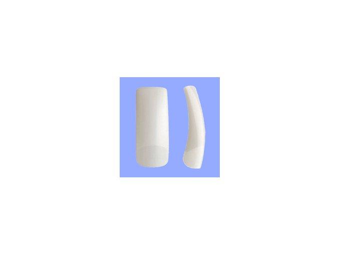 Tipy Natural Nobles č.1 (největší) saček 50ks. s velkou lepící plochou
