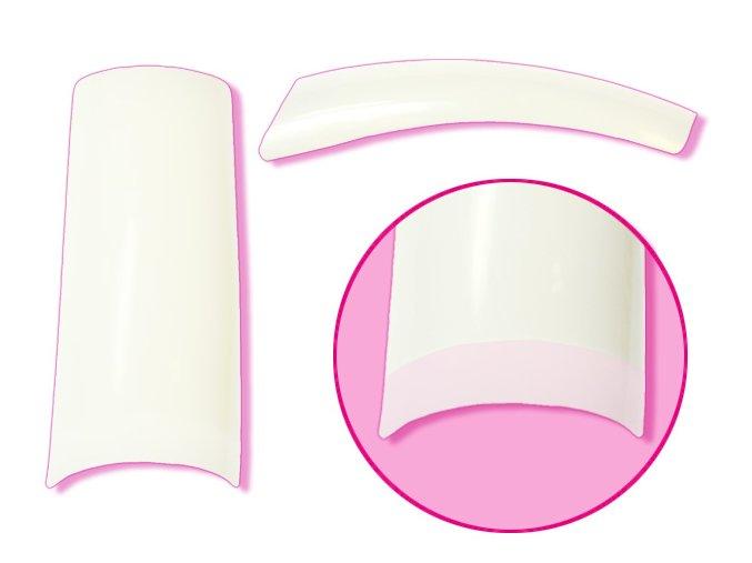 Tipy Natural č. 4 sáček s krátkou lepící plochou 50 ks