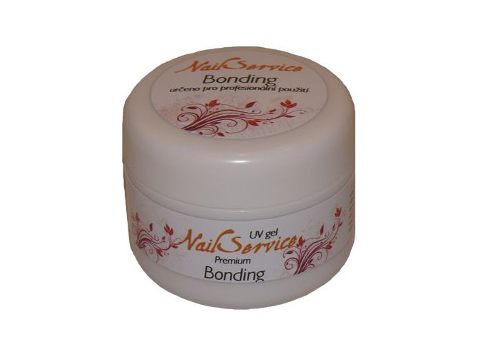 UV Gel BASE Bonding  Nailservice